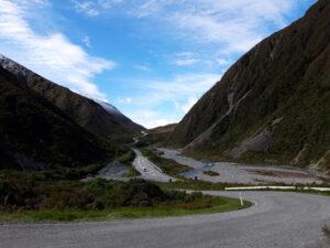 20191218_100256 - Neuseeland - Westcoast - Canterbury - Arthur's Pass - Passhöhe - Otira-Schlucht