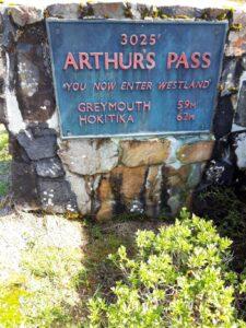 20191218_101007 - Neuseeland - Westcaost - Canterbury - Arthur's Pass