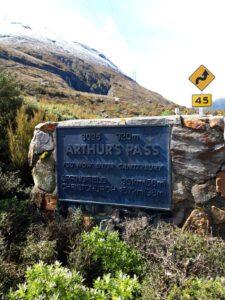 20191218_101020 - Neuseeland - Westcaost - Canterbury - Arthur's Pass