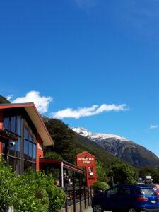 20191218_102955 - Neuseeland - CAnnterbury - Arthur's Pass Village - Convience Store