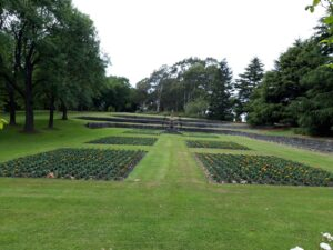 20191219_111149 - Neuseeland - Canterbury - Timaru - Botanischer Garten - Queen Victoria Jubilee Garden