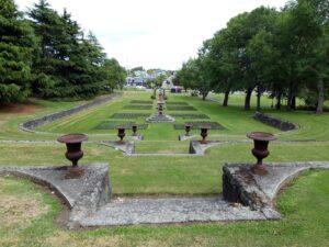 20191219_111344 - Neuseeland - Canterbury - Timaru - Botanischer Garten - Queen Victoria Jubilee Garden