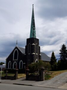 20191219_142724 - Neuseeland - Cangerbury - Timaru - Methodist Church