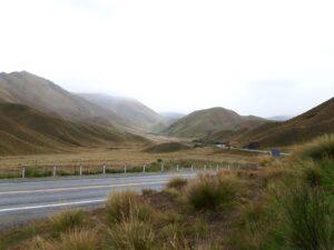 20191220_122446 - Neuseeland - Canterbury - Otago - Lindis Pass