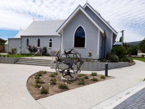 20191221_123302 - Neuseeland - Otago - Wanaka - Anglican St. Columba Church