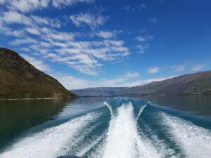 20191221_134421 - Neuseeland - Otago - Wanaka -Wanaka See - Bootsfahrt