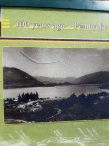 20191222_115151 - Neuseeland - Otago - Wanaka - Mt. Iron - roche moutonnée - Rundhöcker - Wanaka/Pembroke 1920