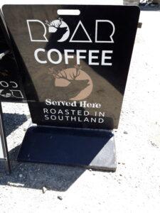 20191223_121534 - Neuseeland - Southland - Garston - The Coffee Bomb