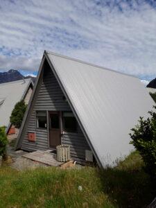 20191226_165238 - Neuseeland - Canterbury (NZ) - Mount Cook Village (NZ) - Chalet - Mt. Cook Lodge & Motels