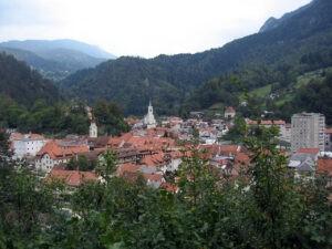 Trzic - Slovenia